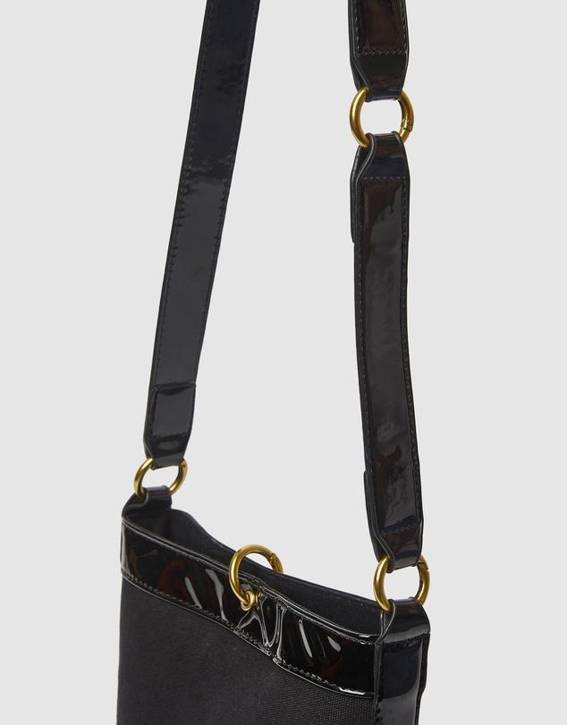 Women Mini Bucket Bag