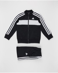 adidas Performance - Tiberio Tracksuit - Kids-Teens