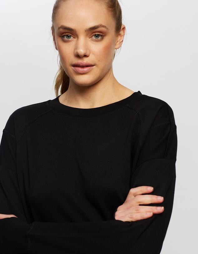 Women After Class Sweatshirt