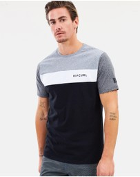Rip Curl - Undertow Panel Tee