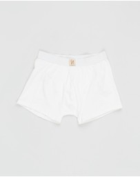 Nudie Jeans - Boxer Briefs Solid