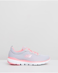 Skechers - Flex Appeal 3.0 - First Insight - Women's