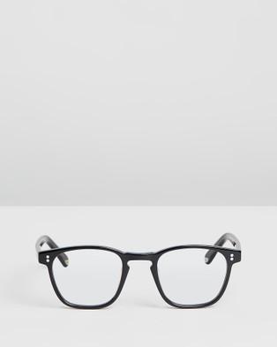 Pacifico Optical Hardy - Optical (Black)