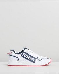 Tommy Hilfiger - Technical Flexi Sneakers - Women's