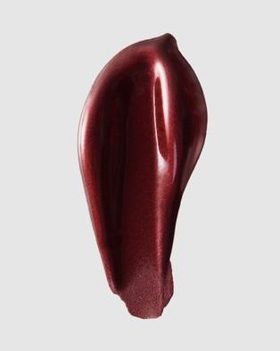 Napoleon Perdis Metalslicks Liquid Eyeliner Chilled Pinot - Beauty (Red)