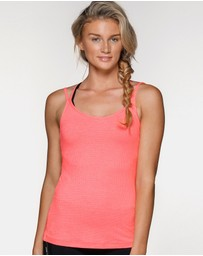 Lorna Jane - Show Some Detail Excel Tank