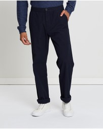 Oliver Spencer - Ruben Drawstring Trousers