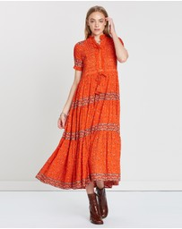 Free People - Rare Feeling Maxi Dress