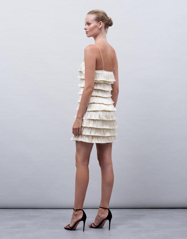 Women Zayden Mini Dress
