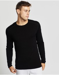 Icebreaker - 260 Tech Long Sleeve Crewe