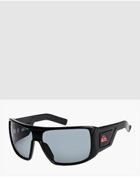 Quiksilver - Boys 8-16 Lil Mack Sunglasses