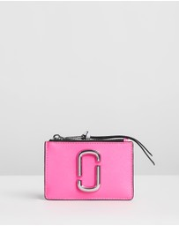 Marc Jacobs - Top Zip Multi Wallet