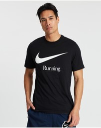 Nike - Dri-FIT Running Tee