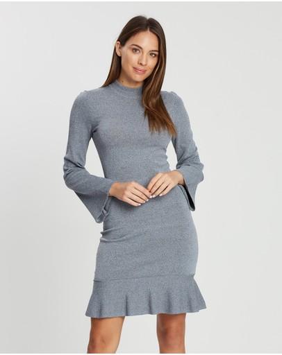 24225fd6cf Grey Dress   Grey Dresses Online   Buy Women's Grey Dresses Australia  -  THE ICONIC