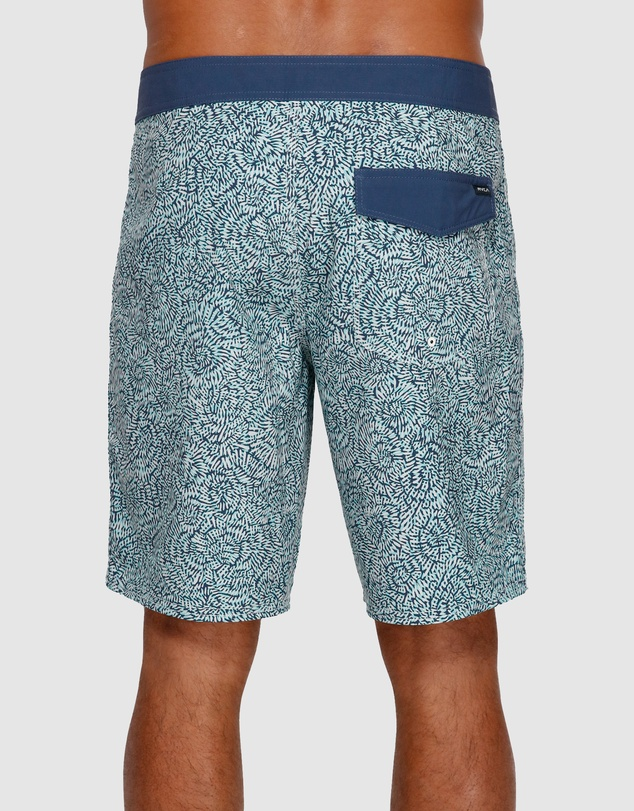 RVCA - Va Trunks Print