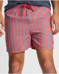 Jack & Jones - Jack Oxford Jogger Shorts