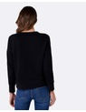 Forever New - Adele Mon Cherie Embellished Sweat