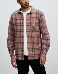 Kiss Chacey - Trusted Casual Shirt