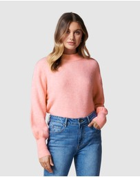 Forever New - Krissie Brushed Knit Jumper