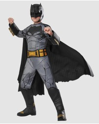 Rubie's Deerfield - Batman Premium Dawn of Justice Costume - Kids