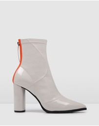 Jo Mercer - Technic High Ankle Boots