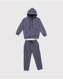St Goliath - Hoodie and Trackpants Set - Kids