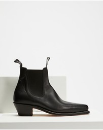 R.M.Williams - Womens Millicent Boots