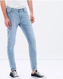 Cheap Monday - Him Spray Jeans - Skinny Fit