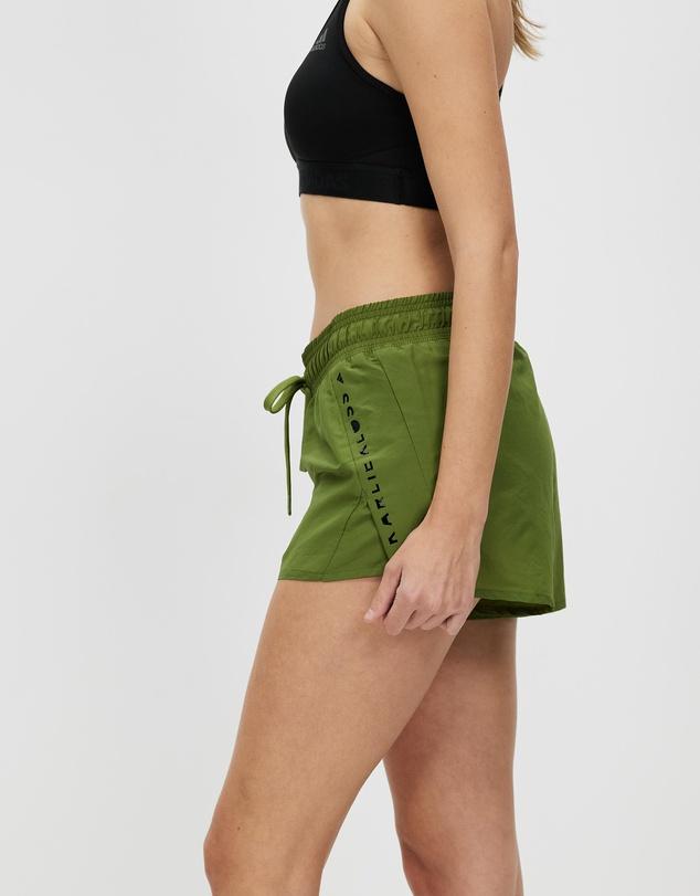 Women Karlie Kloss Run Shorts