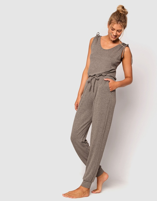 Women Style By Day Jumpsuit