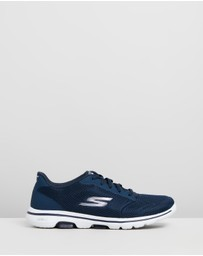 Skechers - GOwalk 5 - Lucky - Women's