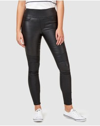 Jeanswest - Meadow Tummy Trimmer Pants