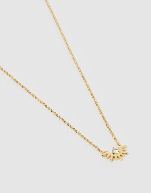 Women Asteria Necklace