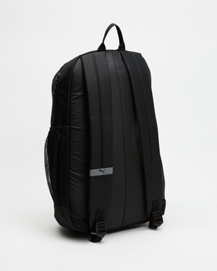 Puma Plus Backpack II - Backpacks (Puma Black)