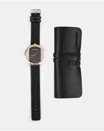 Belle & Bloom - Barcelona Story Signature Watch
