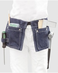 Micki - Tool Belt with Tools