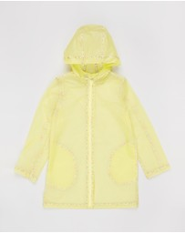 Polo Ralph Lauren - PU Raincoat - Teens