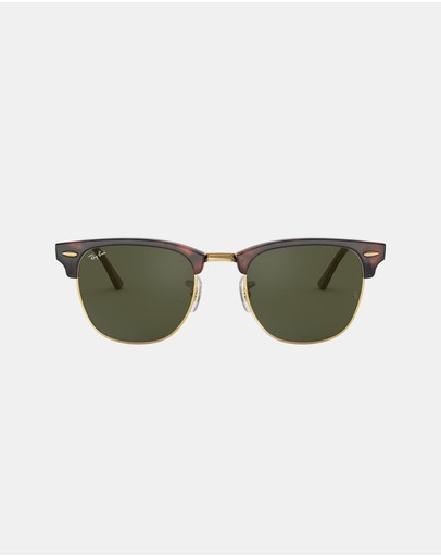 Ray-Ban - Clubmaster Classic RB3016