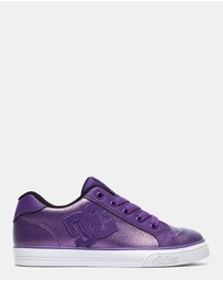 DC Shoes - Youth Chelsea SE Shoe