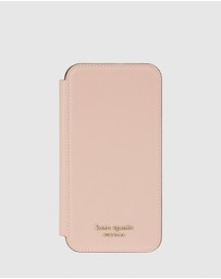 Kate Spade - Kate Spade New York Folio Case for iPhone 11