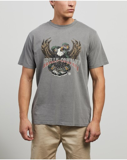 Thrills - Retribution Merch Fit Tee