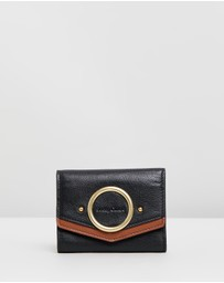 See By Chloé - Aura Small Wallet