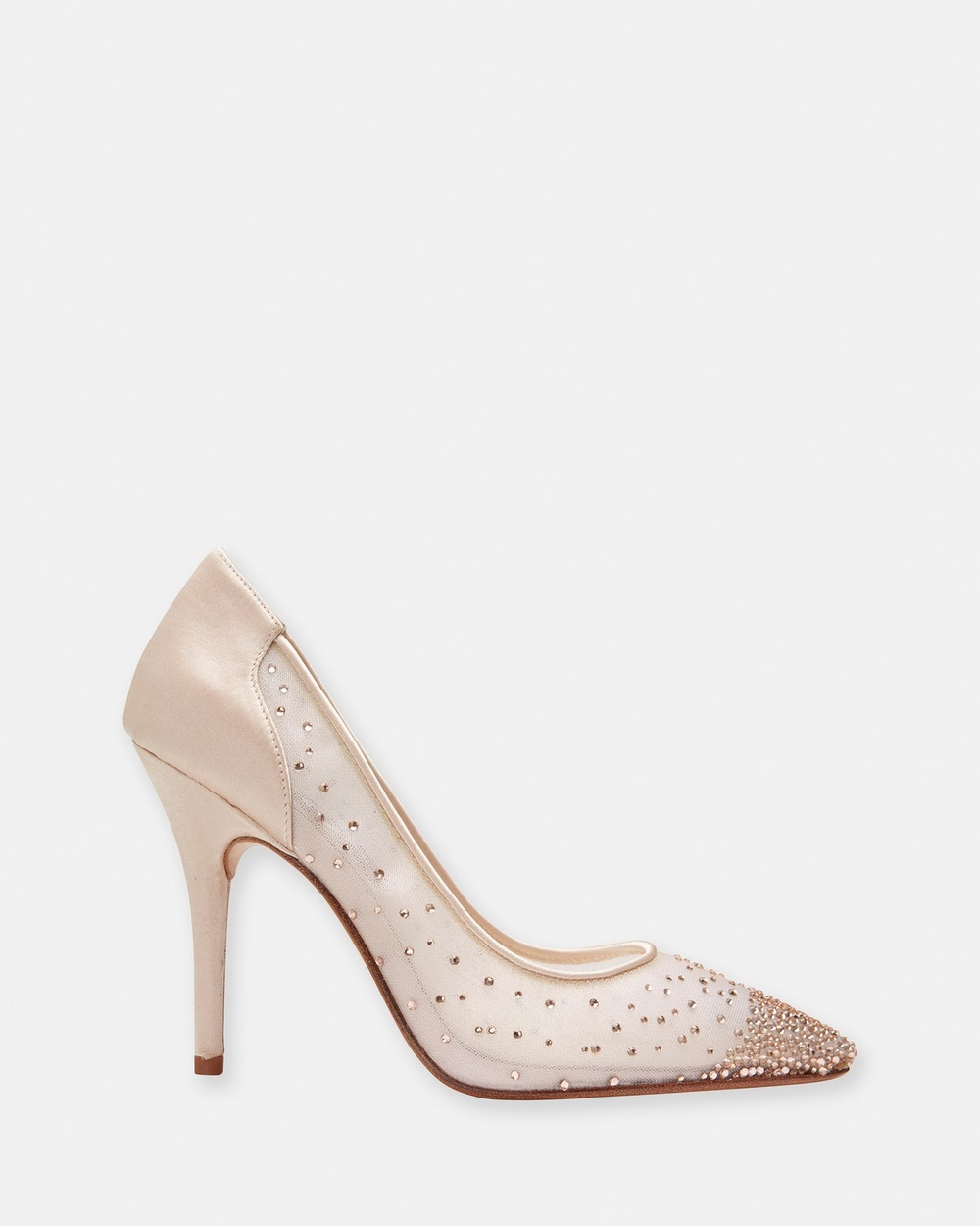 Alan Pinkus Kendra All Pumps Pink Kendra