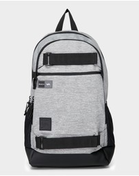 RVCA - Curb Backpack