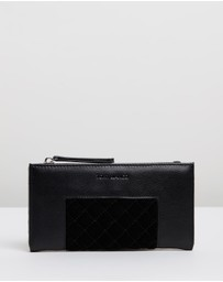 Tony Bianco - Jacob Zip Wallet