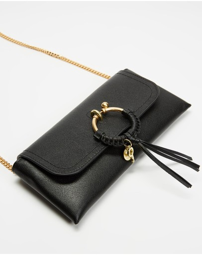 See By Chloé - Joan Cross-Body Bag