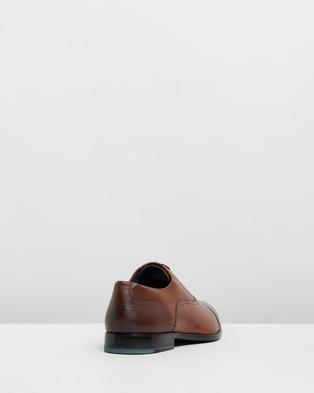 Ted Baker Circass - Dress Shoes (Tan)