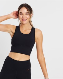 MOVEMAMI - Balmoral Sports Bra