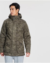 Helly Hansen - Killarney Parka