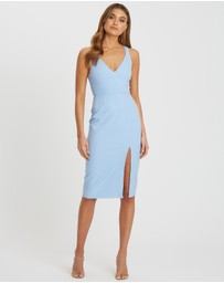 CHANCERY - Andrea Cocktail Dress